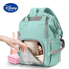 <b>Disney</b> Diaper Bag <b>Fashion Mummy Maternity</b> Nappy Bag Baby ...
