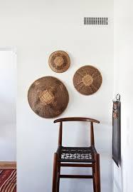 african basket wall decor africanbasketwalldisplay