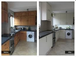 kitchen revamps services