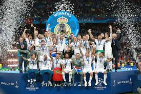 2017–18 <b>Real Madrid</b> CF season - Wikipedia