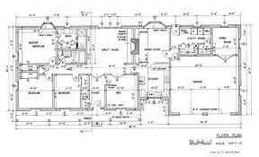 House Plans With Country Kitchens   Country House Plans With        House Plans With Country Kitchens   Country Ranch House Floor Plan