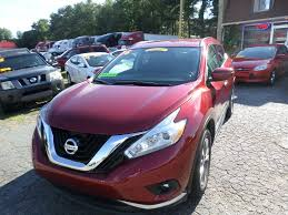 Nissan Of Hickory Payless Car Deals 2016 Nissan Murano Hickory Nc