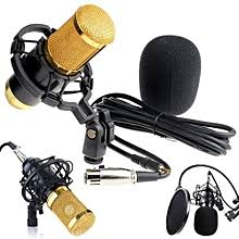 Buy Microphones Products Online - Black Friday Deals 2019 | Jumia ...