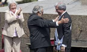 Resultado de imagen para uruguay mujica tabare