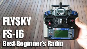 <b>FlySky FS-i6</b> Best beginners radio - YouTube