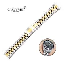 <b>CARLYWET 19 20mm Wholesale</b> Hollow Curved End Screw Links ...