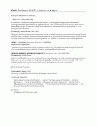 sample nursing resume objective template template sample nursing resume objective sample of rn resume
