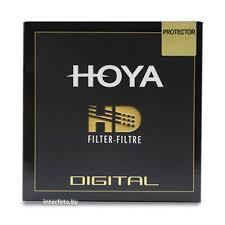 Купить <b>светофильтр Hoya HD Protector</b> [49mm] в Минске