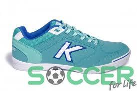 Обувь для зала Kelme PRECISION 55211-460 Цвет: аквамарин ...