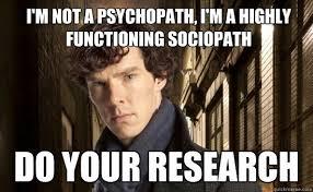 Sherlock memes | quickmeme via Relatably.com