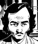 Lectio Magistralis: Gianfranco Manfredi racconta l'arte dello sceneggiatore di fumetti (Daniela Astolfi) - poe