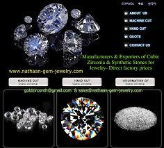 Nathaan <b>Gem</b> & <b>Jewelry</b>