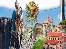 Gerçek bir diriliş destanı Osmanlı beyliği