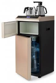 Напольный <b>кулер</b> для воды <b>VATTEN L49QEAT</b> tea bar купить ...