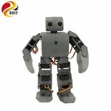 DOIT 1 комплект Plen 2 гуманоидный робот с платой управления ...