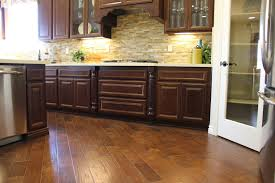 Best Wood Floors For Kitchen Kitchen Wood Floors Family Room U0026amp Kitchen Open Floor Plan