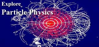 Image result for particle physics
