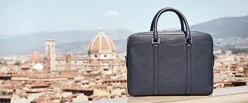 <b>BOSS Signature</b> Bag for men - Laptop bag