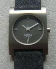 Титановый корпус наручных часов <b>Boccia женские</b> - огромный ...