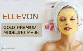 <b>Ellevon</b> Modeling Mask <b>альгинатные маски</b> премиум | Купить ...