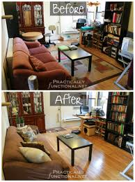 home and garden living rooms living room refresh for under