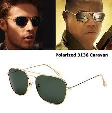 JackJad Classic 3136 CARAVAN <b>Style Polarized</b> Square <b>Aviation</b> ...