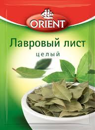 <b>Orient Лавровый лист</b>, 5 г — купить в интернет-магазине OZON с ...