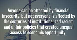 cfed  beyond shame  financial insecurity hurts some americans more    the essay seems to have struck a chord   many readers and commentators largely because of how it poignantly describes the shame and stress of facing