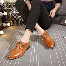 <b>Men's</b> Casual Shoes Youth Dress Business Shoes <b>Men's</b> British ...