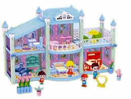 <b>Dolls</b> & Doll House