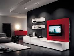 lcd panel designs furniture living room awesome interesting wall cabinet design black white living room furniture