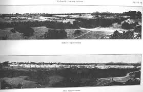 urban space image 2 panorama of emerging urban area before and after improvement work 1930 31 mallapally along neighboring nampally lay directly adjacent to