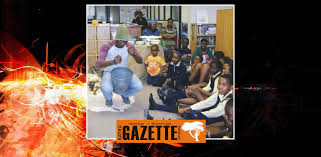 hard news on thursday 29 2016 heritage month was celebrated at mapoteng library the reading club taught children about their culture and how it works