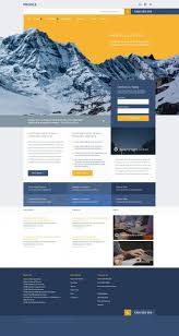17 best ideas about website templates salon profile a website template