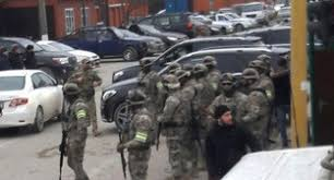Bildergebnis für Силовики сообщили о четырех убитых в Цоци-Юрте боевиках