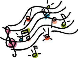 Image result for PreK Music Clip art