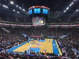 Copa Mundial de Baloncesto de 2019