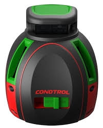 Лазерный уровень самовыравнивающийся <b>Condtrol UniX 360</b> ...