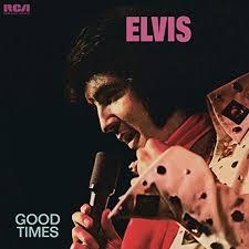 Good Times [<b>180</b> Gram] [Translucent Red Vinyl] by <b>Elvis Presley</b> ...