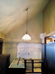 ceiling light sloped lighting condition from your room you want it cold but do not to ceiling light sloped lighting