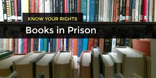 prisoners right to read