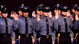 to be the child of a police officer law officer why marriage should matter more to cops