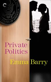private politics emma barry private politics cover