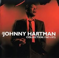 <b>Johnny Hartman</b> - The <b>Johnny Hartman</b> Collection 1947-1972 ...