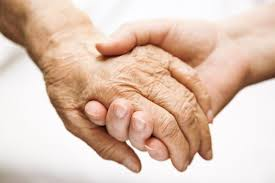 Image result for wrinkly hands holding young hands