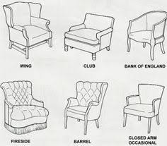 chair styles antique chair styles furniture e2