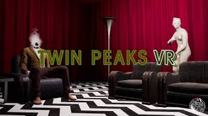 <b>Twin Peaks</b> VR - Official Trailer (2019) - YouTube