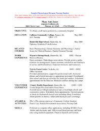 resume template example basic sample format simple  89 interesting resume template