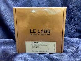 Le Labo <b>Santal</b> 33 Eau De Parfum 100ml 811901023018 | eBay