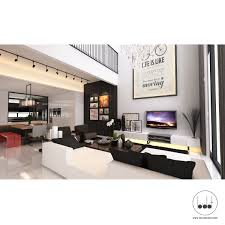 How To Finance Kitchen Remodel Renof Home Renovation Malaysia Interior Design Malaysia